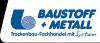 BAUSTOFF + METALL